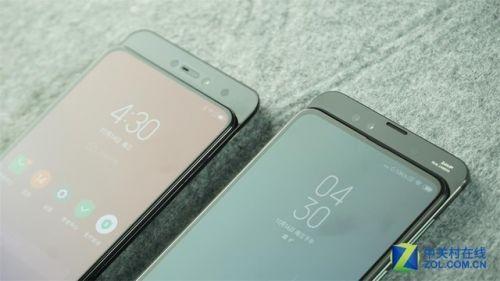 联想Z5 Pro和小米MIX 3这两款手机值得购买的闪光点