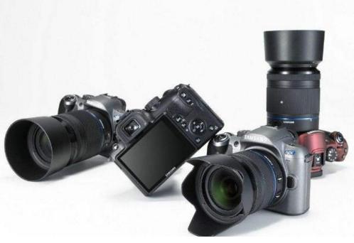 数码相机的工作原理及电路的组成