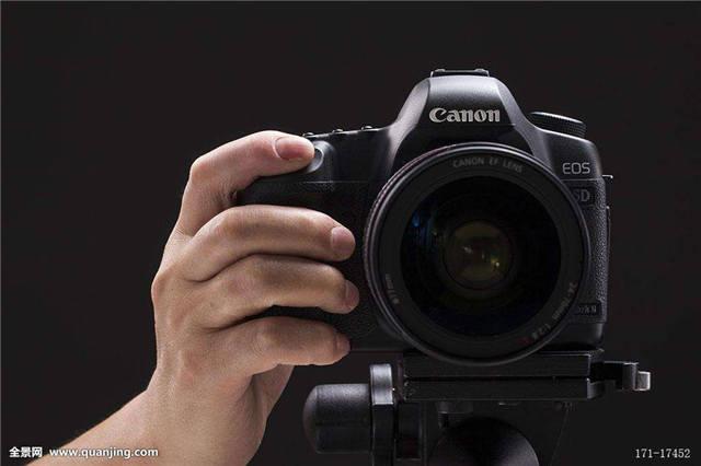 佳能数码相机销量跌幅超过20% 面对竞品威胁反应慢