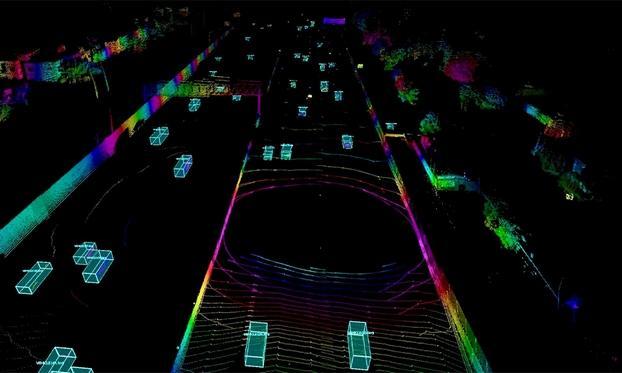 沃尔沃与Lumina合作激光感应技术 获重大进展