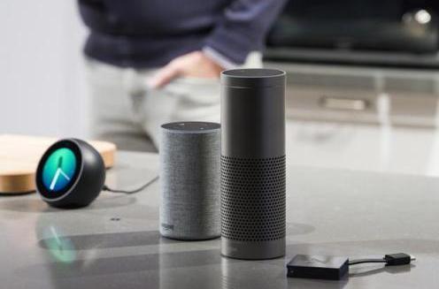 """巨头""""和解"""",亚马逊音箱从此可以播放苹果音乐了"""