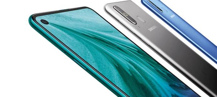 三星手机重点或转移至东南亚市场