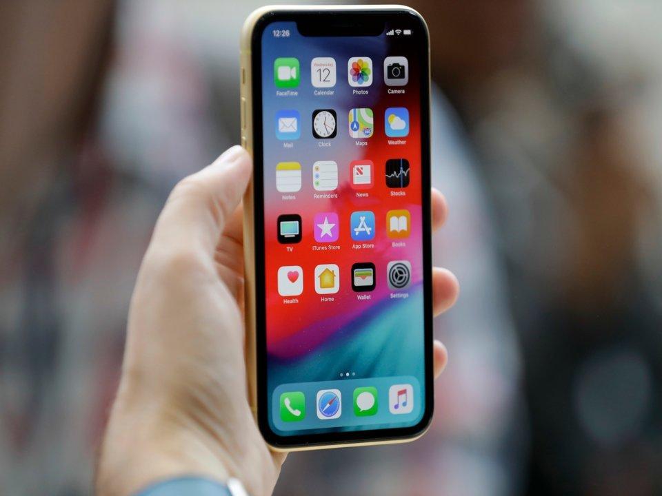 移动版iPhoneXR比公开版要便宜近千元!史无前例