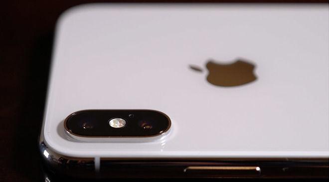 苹果对现有供应商、索尼公音效助手司生产的 3D 相机传感器表示出了浓郁的爱好
