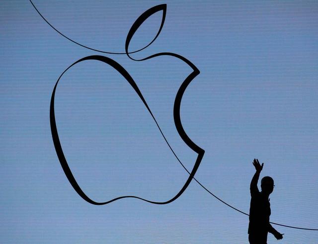 """苹果公司股价一泻千里产品开始""""变相降价"""""""