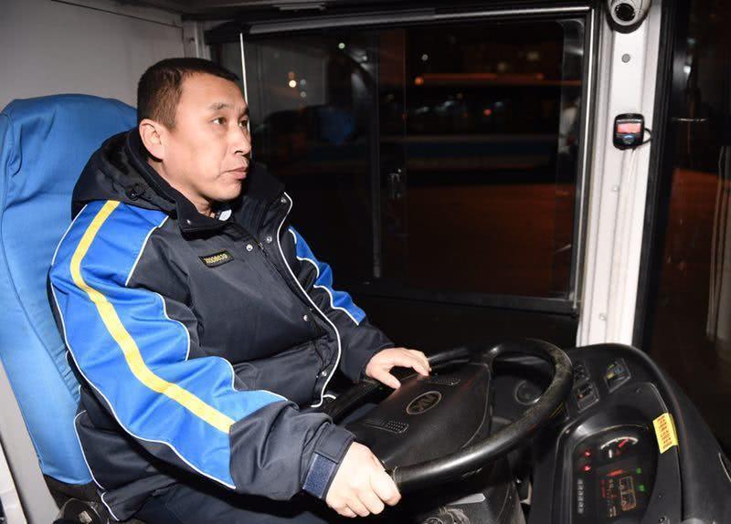 北京公交集团:最早2022年试点运营自动驾驶车辆