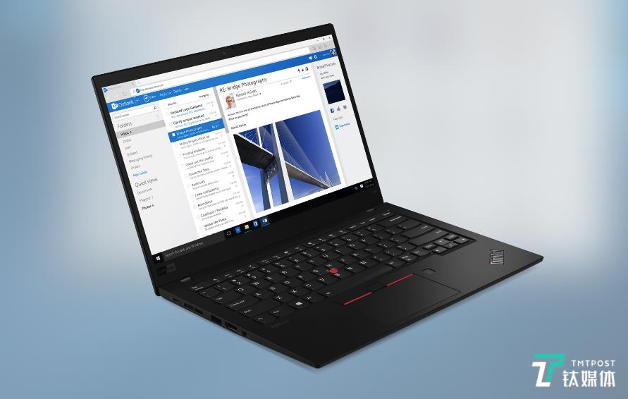 ThinkPad X1 Carbon 2019:全球最轻的14英寸商务笔记本