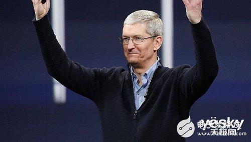 苹果iPhone手机在中国智能手机市场竞争激烈需要从价格方面下手.