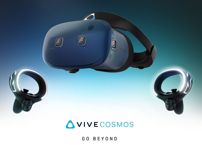 HTC:VR硬件升级表现平平