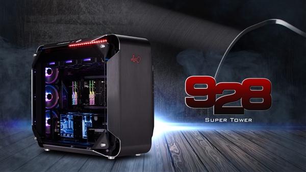 Intel发布了一款特殊的Xeon W-3175X处理器