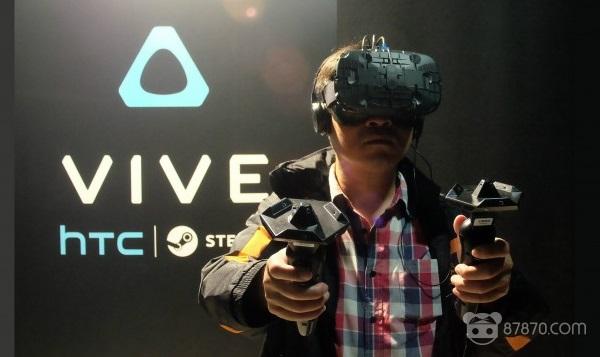 VR,虚拟现实技术,虚拟现实