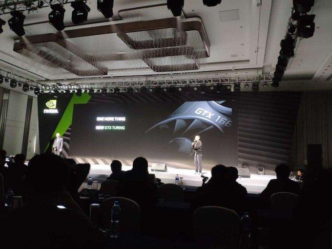在Nvidia发布一些官方消息之前,仍会对任何新的图灵架构显卡持怀疑态度