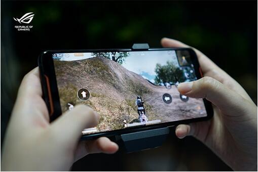 主机端游戏一度引领着游戏市场的走向