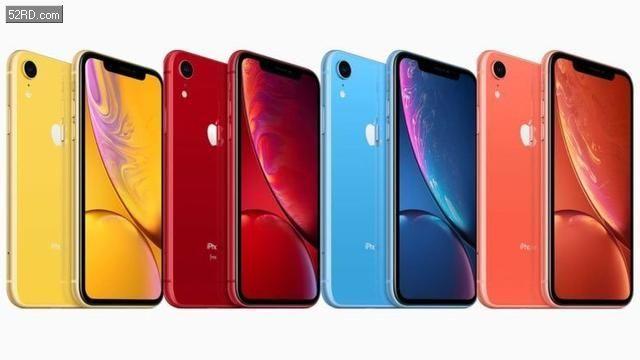 中国智能手机厂商正在生产功能齐全、价格相对较低的中档手机