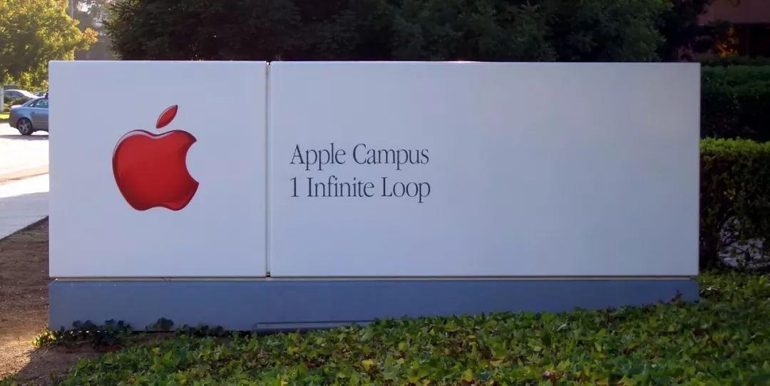 这些世界顶尖的IT企业固然有着世界顶尖的科研水准