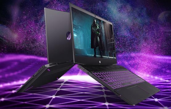RX 560X加持 惠普与AMD联手打造光影精灵4 Radeon特别版