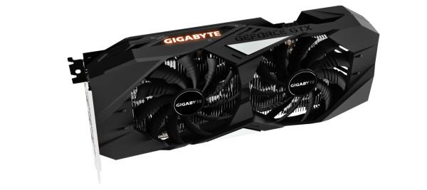 全球显卡领导厂商技嘉科技发表最新一代GeForce GTX 1650图灵架构显卡