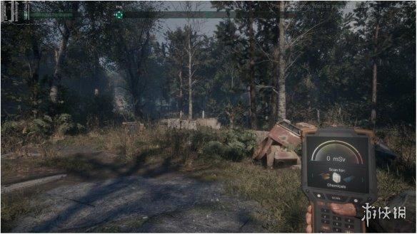 The Farm 51近日向外媒dsogaming提供了一个生存恐怖游戏