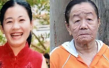 26岁美貌女一夜衰老成90岁老太年隔不长却宛如隔世