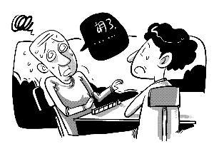老人瘫倒在麻将桌上,离开手术室时一句话让医生哭笑不得!
