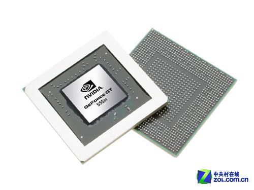 性能竟然减半 盘点2011移动GPU型号缩水
