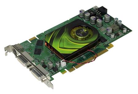 再战X1900XTX GF7900GTX/GT全面测试