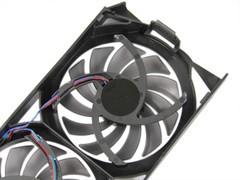 风扇可拆洗 1599元三年保GTX560Ti测试