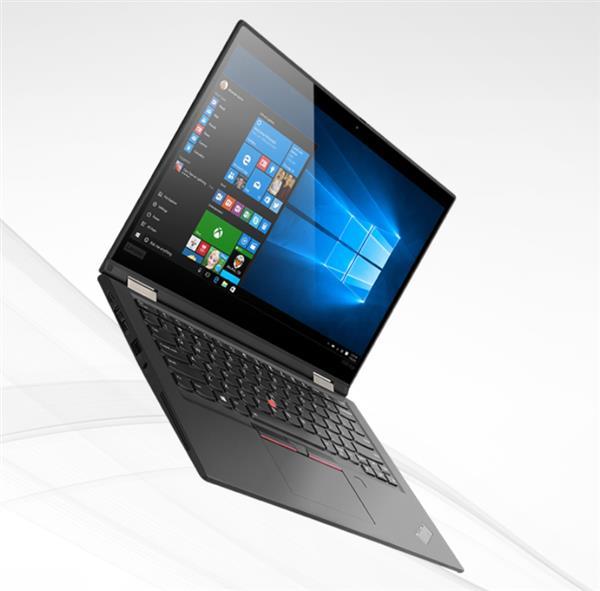 八代酷睿变形金刚:ThinkPad X390 Yoga变形本带你飞