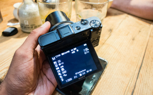 rx100 mark ii数码相机售价