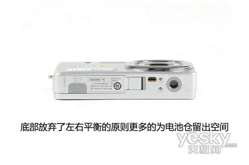 数码相机 J25 富士 评测