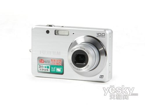 富士 J25 数码相机 评测