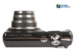 便携长焦无冕之王 富士F75EXR评测首发