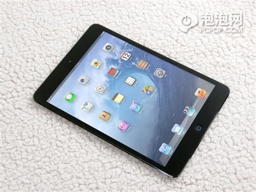 苹果(Apple)iPad mini WiFi版 16GB平板电脑