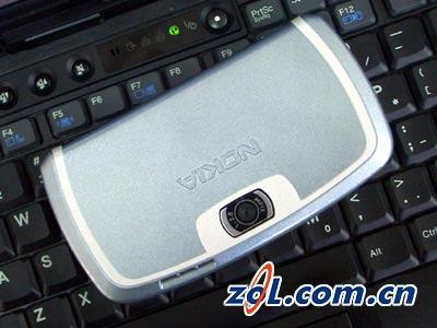 谁是04年Symbian的王者?诺基亚7710