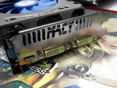 铭鑫高端非公版GTX560Ti目前仅售1599元