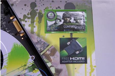 史上最牛9600GTXFX讯景9600GT高频版售价1299