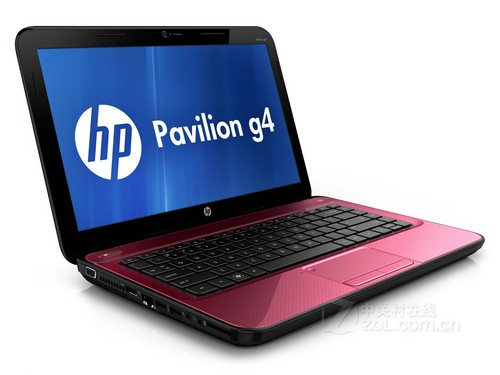 3899元市场低价 新i5惠普g4独显本促销