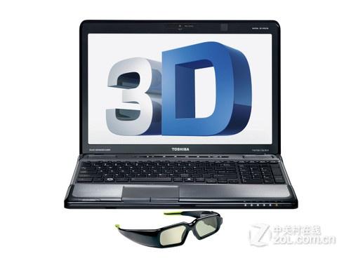跳水4000元 东芝3D笔记本A660狂降中