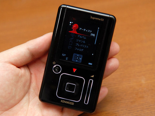 发烧神器 真正的坊间流传的高品质MP3