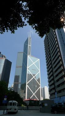 便携兼具高画质 松下LX3GK香港实拍样张