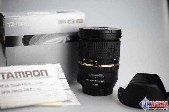 腾龙2470mmF2.8镜头评测