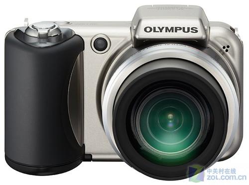 奥林巴斯sp600数码相机