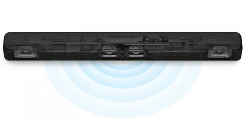 索尼ht-x8500支持7.1.2声道