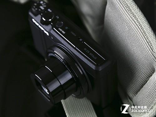 F1.8大光圈专业卡片 奥林巴斯XZ-10评测