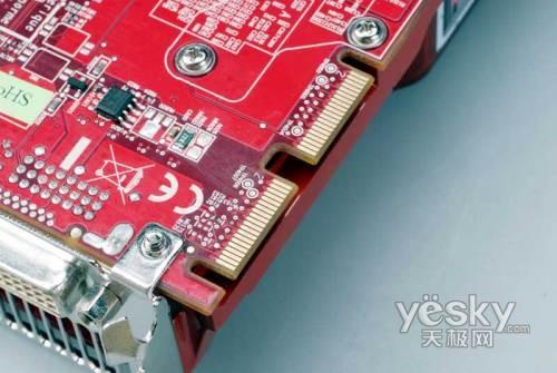 蓝宝石HD4870显卡