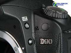 更新换代为哪般 尼康D80/D90对比评测