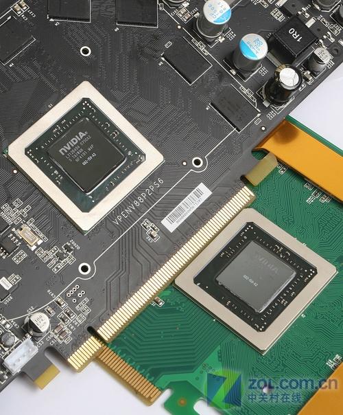 9600gso评测175.14版新驱动、新性能