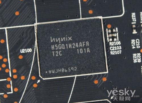 千元内无敌手讯景新版HD6790评测