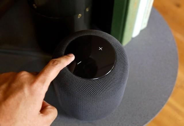 苹果新HomePod将面市 更加小巧、便宜的智能音箱