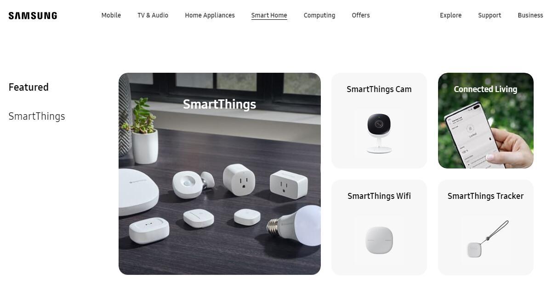 三星Galaxy Home一起加入智能音箱市场竞争的计划